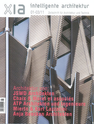 XIA - Intelligente Architektur